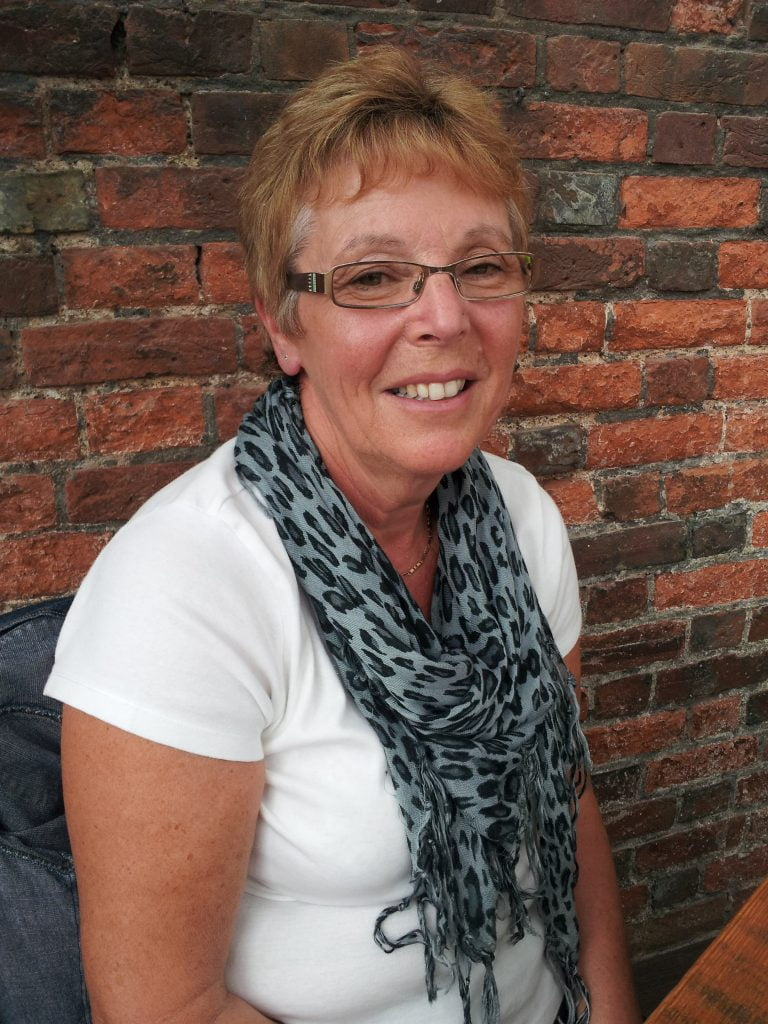 Lesley at Care and Choice